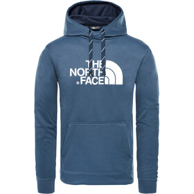 The North Face Surgent Hoodie Men urban navy heather
